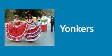 Yonkers Latino Legacy