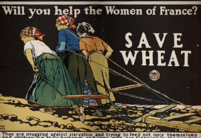 Turn of the Century and WWI<br />(1890 - 1930)