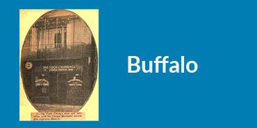 Buffalo Chinese Legacy