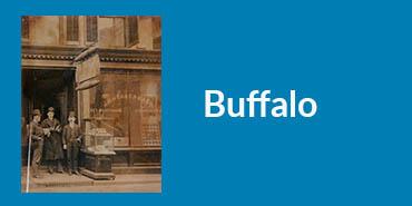 Buffalo Latino Legacy