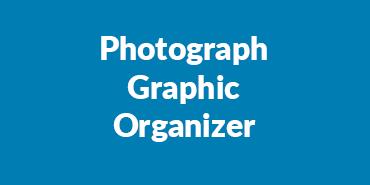 Photograph Graphic Organizer