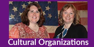 Cultural Organizations