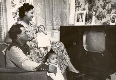 Postwar United States<br />(1945 - 1970)