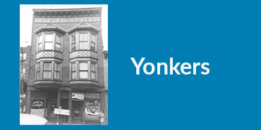 Yonkers Chinese Legacy