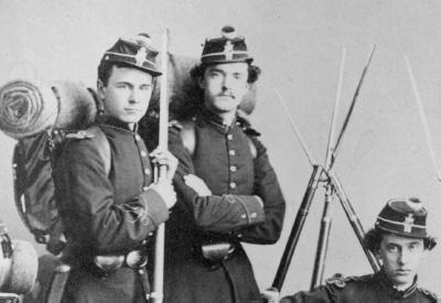 Civil War and Reconstruction<br />(1850 - 1877)