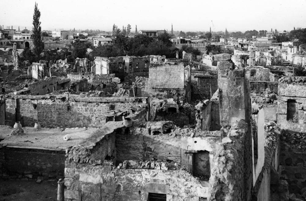 Armenian Genocide