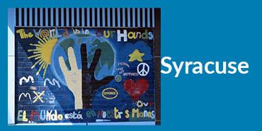 Syracuse Latino Legacy