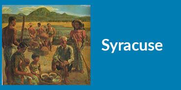 Syracuse Chinese Legacy