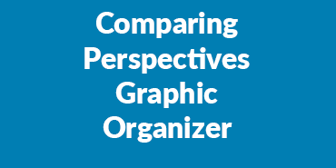Comparing Perspectives Graphic Organizer
