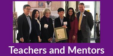 Teachers and Mentors