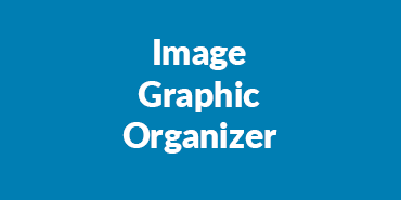 Image Graphic Organizer