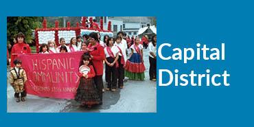Capital District Latino Legacy