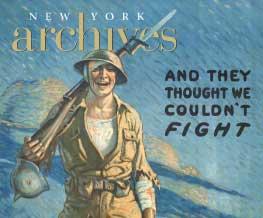 New York Archives Magazine Educator Guides