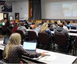 Teacher Training/Workshop Resources